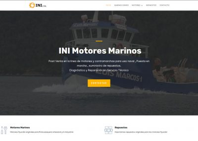 inimotors.cl