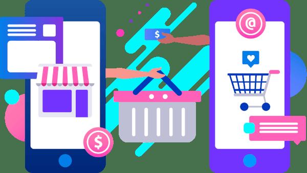 eCommerce - Tienda Virtual