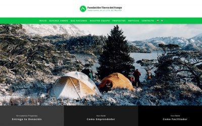 fundaciontierradelfuego.org