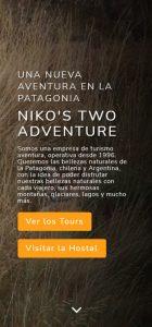 NIKO'S TWO ADVENTURE - movil