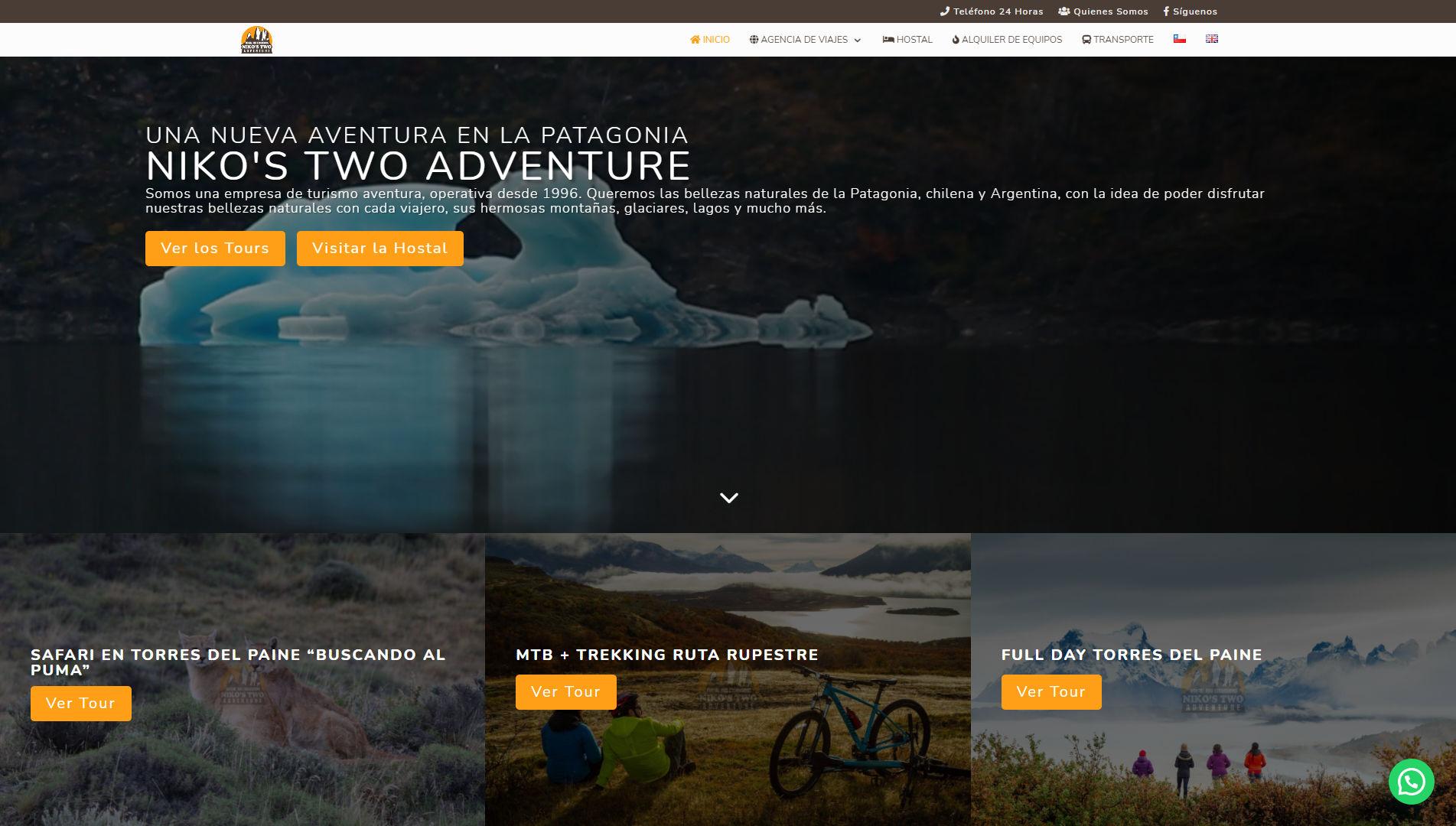 nikostwoadventure.com